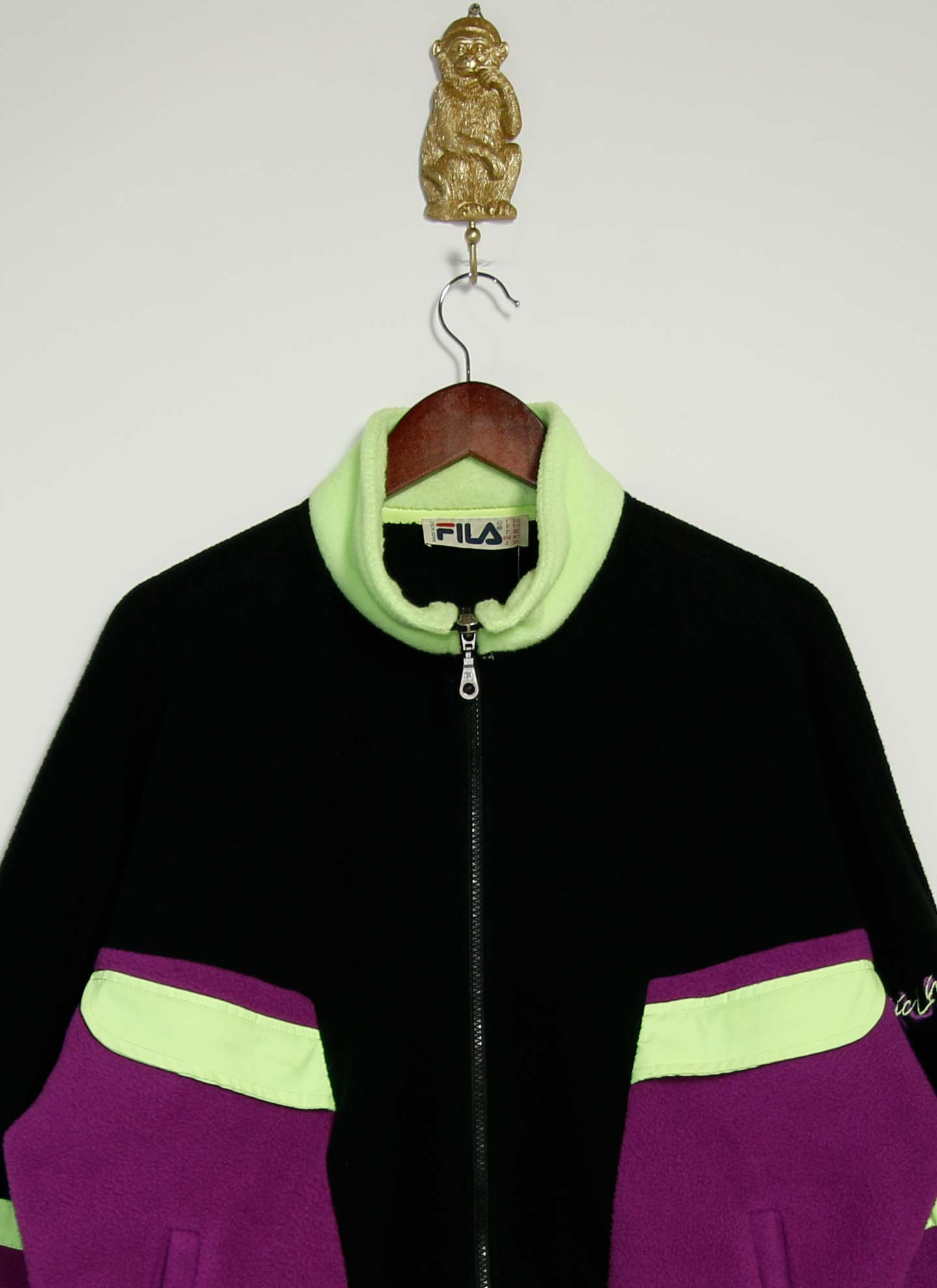 FILA Fleece