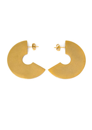 Mila Earrings - Isobell Designs