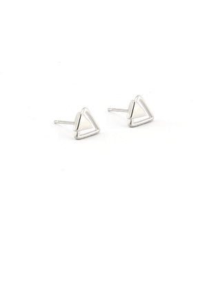 Roxie Stud Earrings - Isobell Designs