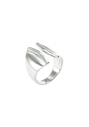 Canal Ring - Isobell Designs - Rings - handmade-jewelry-california-minimal-delicate-jewellery