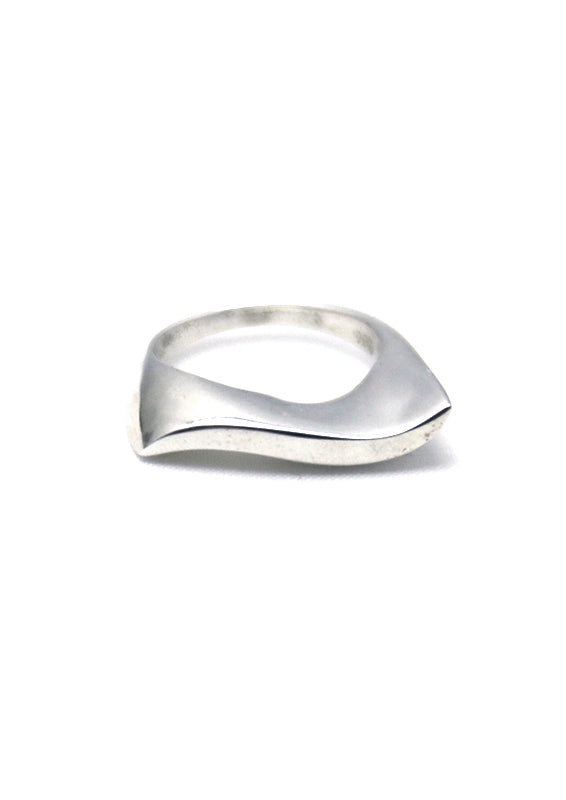 Rising Tide Ring - Isobell Designs