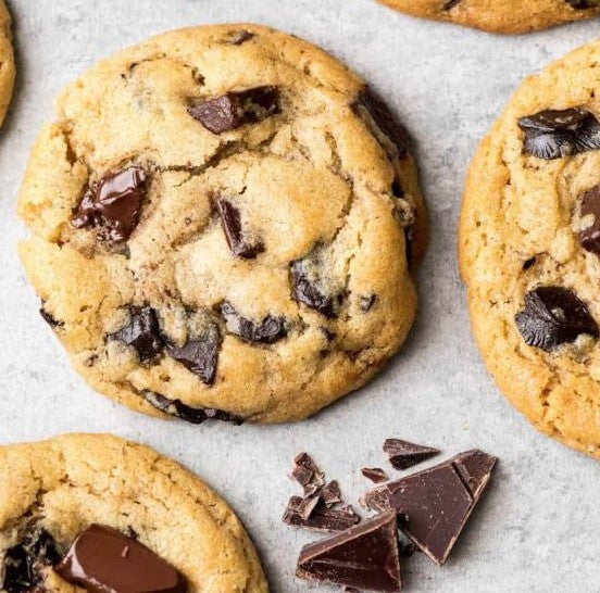 Chocolate Chunk