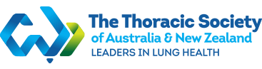 Thoracic Society of Australia and New Zealand