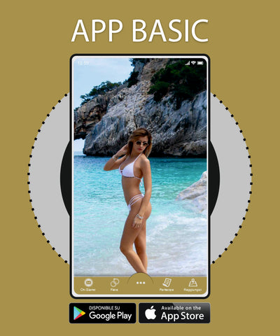App Basic Ios/Android