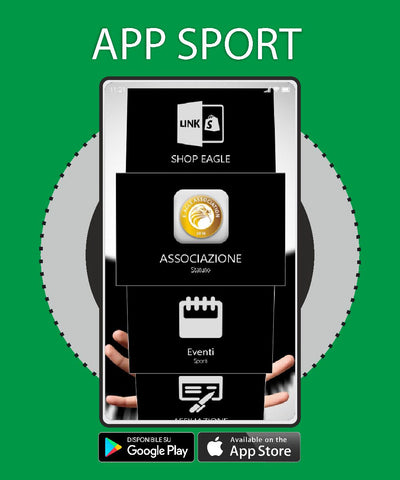 APP Sport IOS/Android