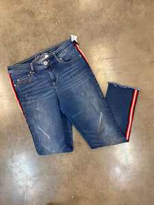 International Conce Jeans- size 4