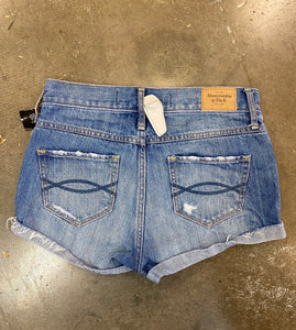Abercrombie & Fitch Shorts- size 0
