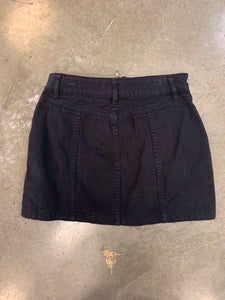 Pacsun Black Denim- size 24