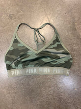 Load image into Gallery viewer, PINK sports bra- S