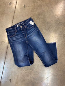 American Eagle Jeans- size 4