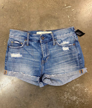 Load image into Gallery viewer, Abercrombie & Fitch Shorts- size 0