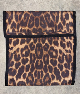 Cheetah Travel Bag