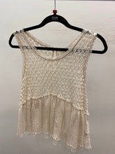 Load image into Gallery viewer, Free People Tank- size S