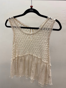 Free People Tank- size S