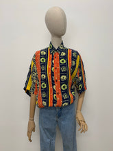 Load image into Gallery viewer, Sunflower Stripe Shirt
