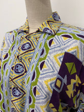 Load image into Gallery viewer, Aztec Stripe Shirt