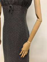 Load image into Gallery viewer, 1960s Lurex Dress