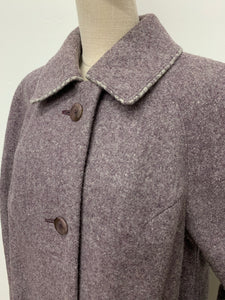 Eastex Lavender Coat