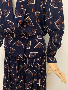 Wallis Exclusives 1980s Graphic Co-Ord
