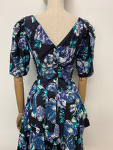 Load image into Gallery viewer, Laura Ashley Rose Dress