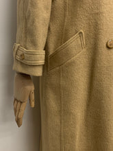 Load image into Gallery viewer, Lakeland Camel Trench Coat