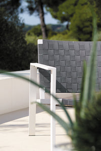 Outdoor Lounge Sessel Phenix von Sifas