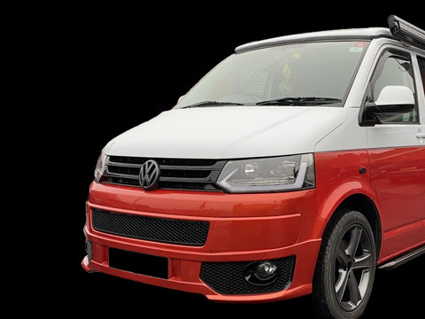 VAG Technic | Paintings / wrappings - Volkswagen Transporter T5.1 | Car services in Dudley