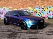 VAG Technic | Paintings / wrappings - Audi A3 | Car services in Dudley