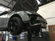 VAG Technic | Projects - Audi TT | Car services in Dudley