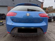 VAG Technic | Valeting - Seat Leon FR | Car services in Dudley