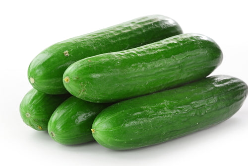 Cucumber Lebanese each