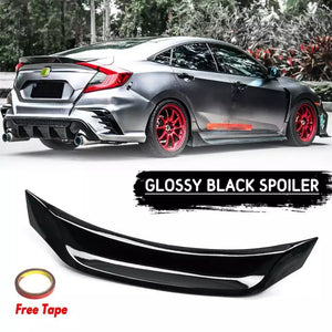 10th Gen Honda Civic Sedan Duck Bill Spoiler