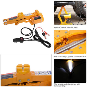 Electric Car Jack