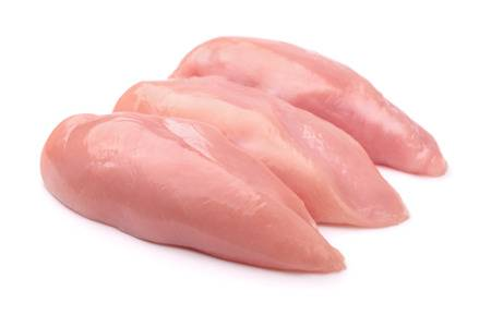 Chicken Breast All Natural Boneless/Skinless 7-8 oz. Packed in 5 lb. Packs FRESH