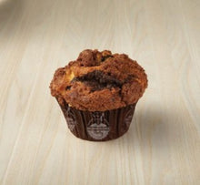 Load image into Gallery viewer, MARBLE CRUNCH YOGURT MUFFINS BY MORRISON PASTRY 6 OZ. 12 COUNT PER UNIT