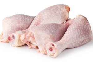 Chicken Drumsticks Bone-In Packed in 10 lb. Packs FRESH