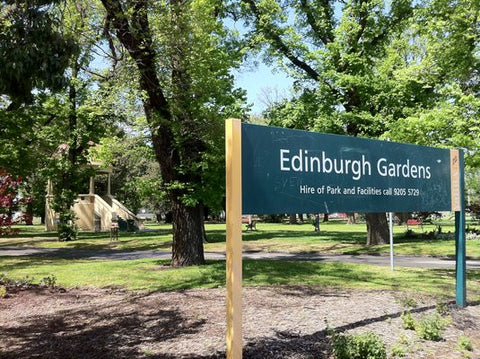 Valentine's Day Special<br> Evening Picnic for Two<br>Edinburgh Gardens <br>6.30pm-8.30pm