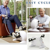 Indoor exercise equipment for seniors
