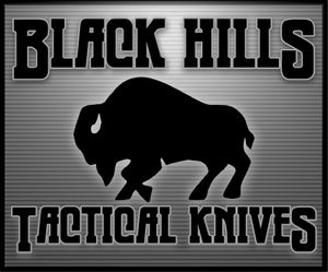 Black Hills Tactical Knives