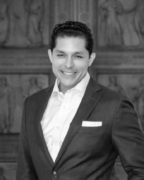 Christopher Garcia, CEO