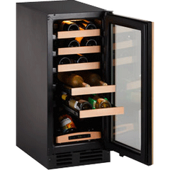 U-Line Wine Refrigerator 2115WC Wine Captain Model