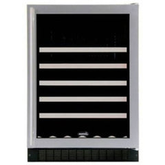 45 Bottle wine Refrigerator (61WCM-BB-O-R /L)