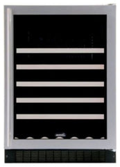 45 Bottle wine Refrigerator (61WCM-BD-L /R)