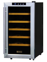 Allavino KWT-18SS - 18 Bottle Thermoelectric Wine Refrigerator