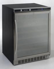 Avanti WCR5403SS - 54 Bottle Built-In or Freestanding Wine Refrigerator