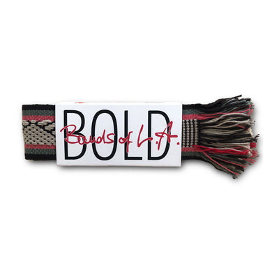 BOLD BANDS Collection