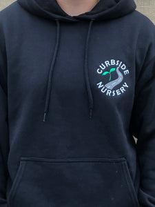Curbside Merch - Sweater