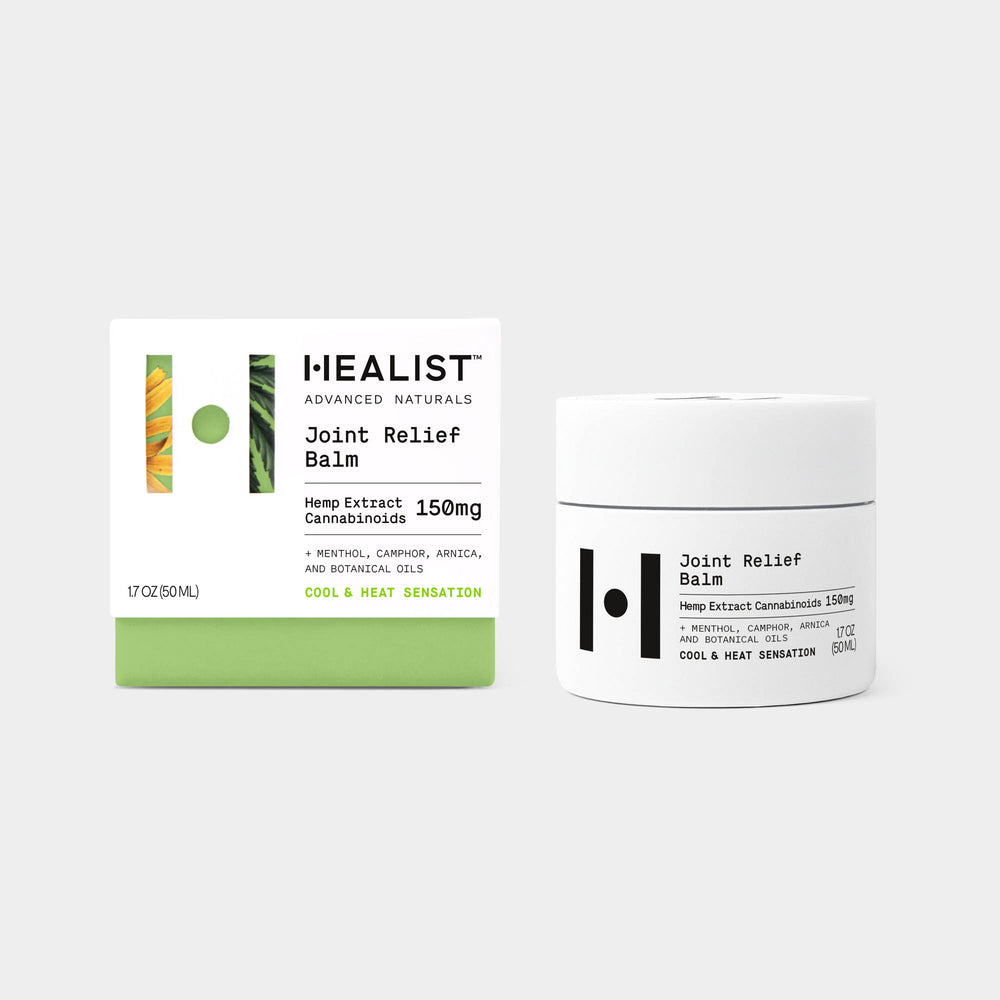 Joint Relief Balm