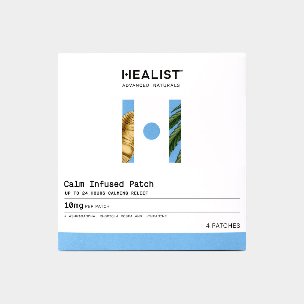 Calm Infused Patch