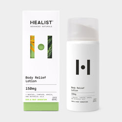 Body Relief Lotion